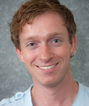 David Joy's picture