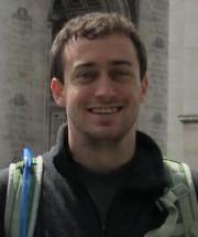 Alex McKinlay's picture